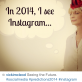 VickiChick's Top 5 Social Media Predictions for 2014