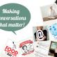 6 Tips for Making Social Media Conversations Matter
